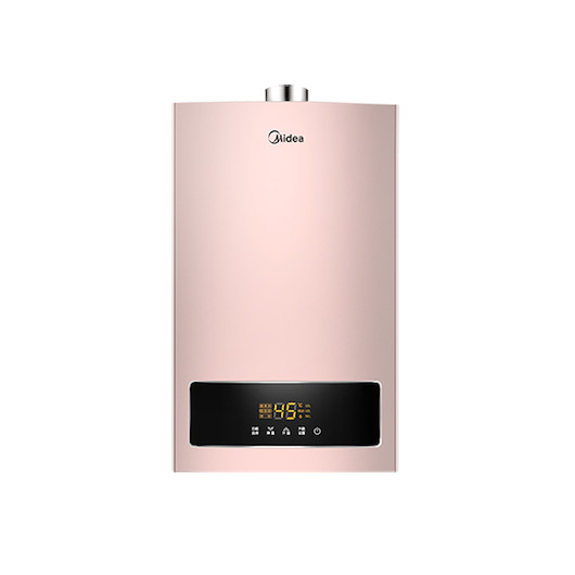 燃气热水器 16L一厨多卫 自动随温感调温 一键厨房模式 四重安防JSQ30-H2S