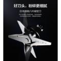 破壁机 不锈钢机身 低噪音 双重防溢 可预约 MJ-PB12Power304