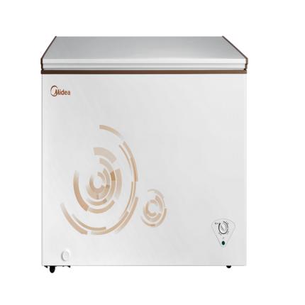 【冷柜推荐】301L大容量快速制冷一级能效冷柜 100小时断电保护 BD/BC-301KM(E)