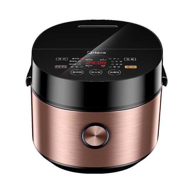 【时尚范】电饭煲 4L容量 微压焖香煮 聚能釜内胆 MB-FB40Easy501