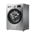 【15分钟快洗】滚筒洗衣机 10KG  变频 双温除菌 羊毛洗 可洗床单被罩 MG100V50DS5