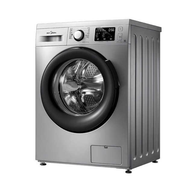 滚筒洗衣机  10KG 变频 双温除菌 羊毛洗 MG100V50DS5