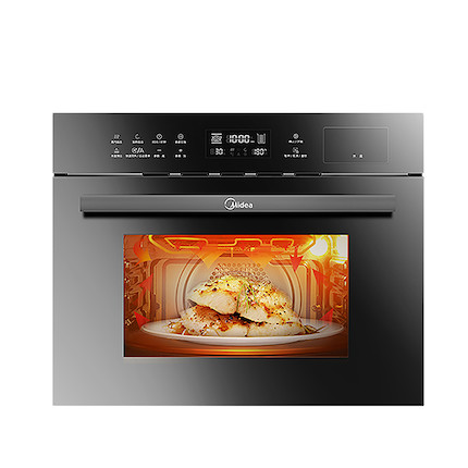 【立体环流蒸】嵌入式蒸汽烤箱 星爵TQN36TXJ-SA 蒸烤一体 36L大容量 WIFI智能