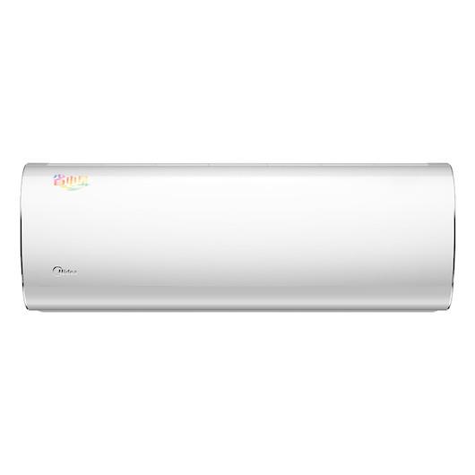 美的大1匹三级定速 冷暖壁挂式家用空调挂机KFR-26GW/DY-DH400(D3)