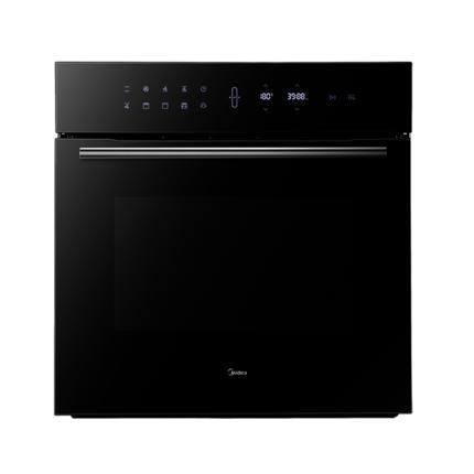 【极光美学】嵌入式电烤箱 ET1065JG-01SE 八大烘焙模式 准确控温  智能云食谱
