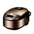电饭煲 4L容量 涡轮蒸汽阀,高效防溢破泡、匀火速热盘,高效速热MB_FB40Easy103