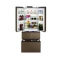 美的(Midea) 美的冰箱多门风冷无霜电冰箱对开门多门变频冰箱411升BCD-411WTPM(E)