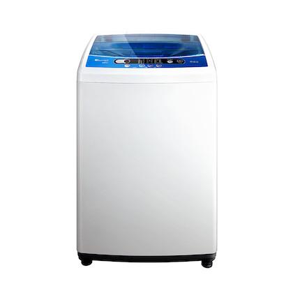 【新品推荐】小天鹅8KG波轮洗衣机 健康免清洗 自编程洗涤 智能预约 TB80V320