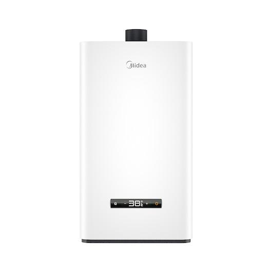 禅意燃气热水器 小体积 水气双调 自动调温 静音安防 小体积智能JSQ25-V2