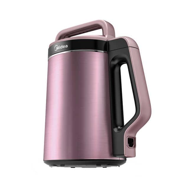 【破壁免滤】豆浆机 多氧生磨 时间温度双预约 特色红颜菜单 DJ13B-Power301
