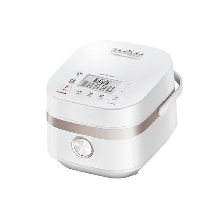 东芝 IH预约大容量4L电饭煲(锅)欧洲进口涂层日式内胆4-5-6人 RC-15SMC