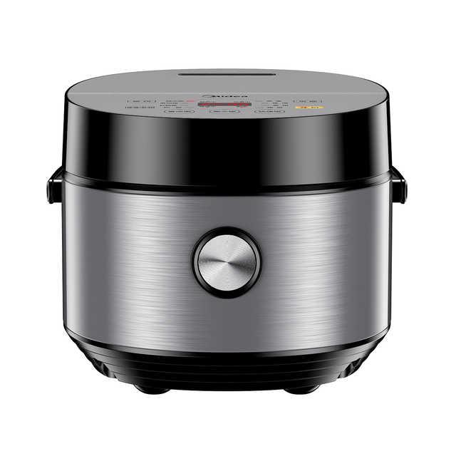 电饭煲  5L大容量 微压快煮 纯平触控大屏 匠铜聚能釜内胆 MB-FB50Easy501