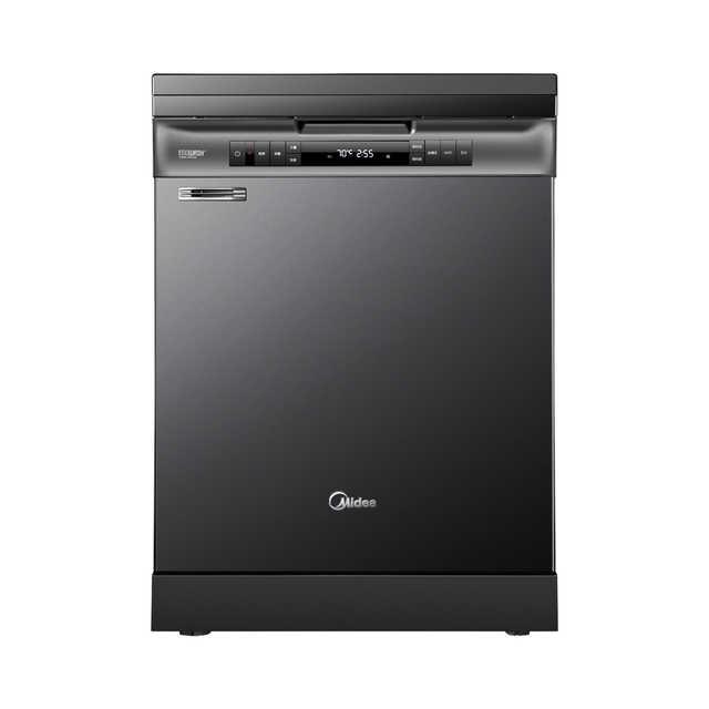 【高端独立式】洗碗机 14套大容量 热风全烘干 消毒除菌烘干一体 WIFI操控 H5