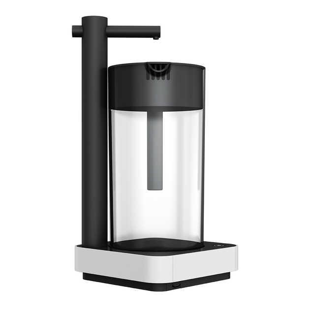 【厨上式】禅意净水机 2.5L储水壶即取即用 RO反渗透无罐直饮 专利单芯 MRO1890-100G