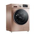 滚筒洗衣机 10KG  BLDC变频  家用静音   MG100V76DQCJ5