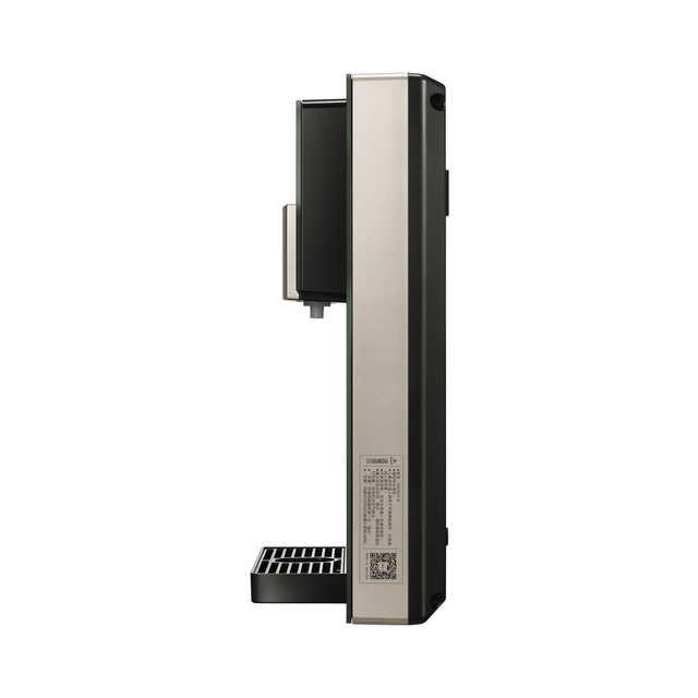 管线机 家用厨房温热两用壁挂直饮饮水机 MYRG1680S-X(原MG903-R型号)
