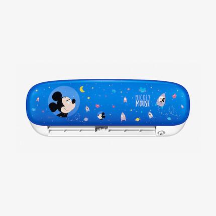 米奇儿童空调1匹变频冷暖空调挂机天使眼KFR-26GW/BP3DN1Y-MQ200(B2)Ⅱ星空蓝