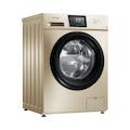 【巴氏除菌】滚筒洗衣机 10公斤大容量 巴氏除菌洗 简约触控 MG100V31DG5