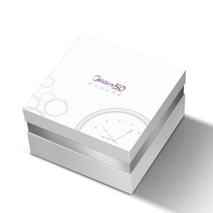 美的50周年限量定制纪念礼盒