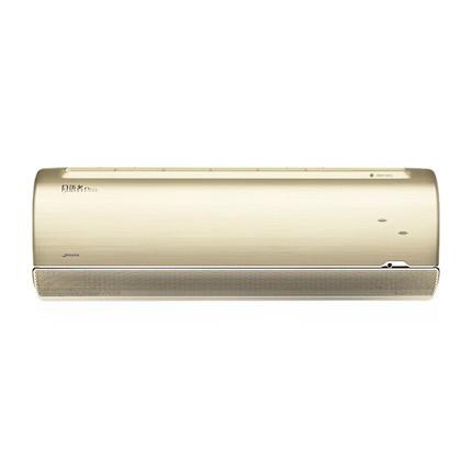大1.5匹无风感一级能效变频冷暖壁挂空调天使眼KFR-35GW/BP3DN8Y-FA100(B1)金