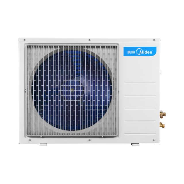 【送压力锅】200升空气能热水器 E+蓝钻 双感温包 6年包修 KF66/200L-MH(E3)
