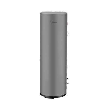 新款空气能热水器家用200升 二级能效 钛刚灰分体机 KF66/200L-MH(E2)