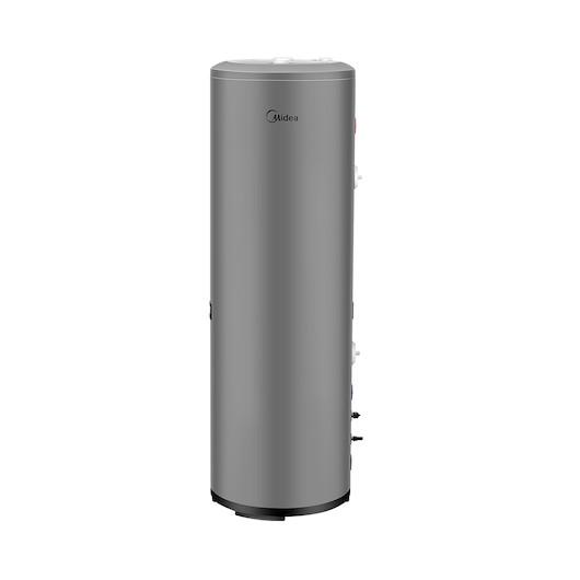 新款空气能热水器家用150升 二级能效 钛刚灰分体机  KF66/150L-MH(E2)