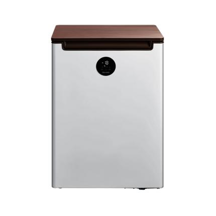 【大眼鲜萌】 冰箱 98升家用冷柜 单门双温 D+速冻 一级能效BD/BC-98KEV
