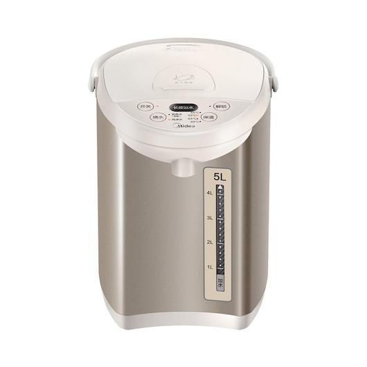 【双模出水】电热水瓶 5L容量 一键除氯 四段控温 上盖可拆 MK-SP50Colour201