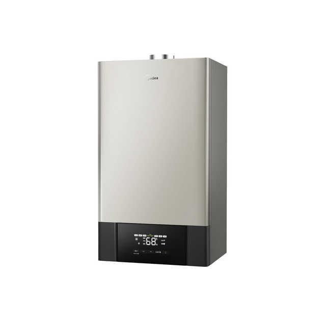 燃气壁挂炉 全屋供暖地暖洗浴多用 68重贴心安防 26kW功率L1PB26-C21