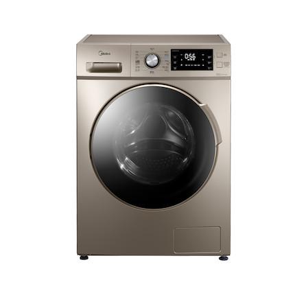 【深层洁净】9KG滚筒洗衣机  95℃桶自洁 轻柔羽绒服洗 MG90P33DG5
