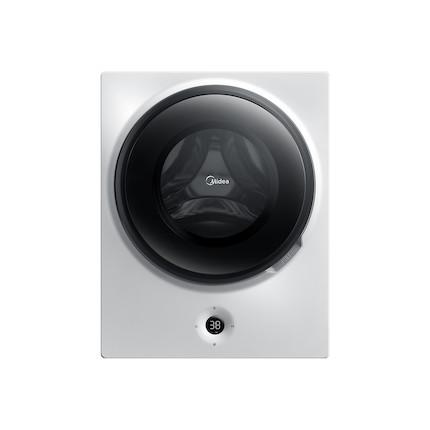 【壁挂式】滚筒洗衣机 3KG变频 壁挂式安装设计 隔离洗护宝宝专享 MG30V30DX