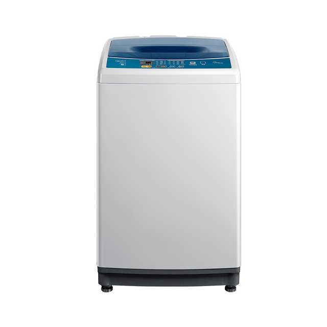 【全自动】波轮洗衣机 9KG 专利免清洗 DIY自编程 水电双宽 MB90VT13