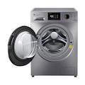 【水魔方】小天鹅10KG洗烘一体机 护衣冷水洗 纳米银离子除菌TD100V86WMADY5