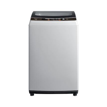 【专利免清洗】波轮洗衣机 10KG 水电双宽 DIY自编程 MB100-3210