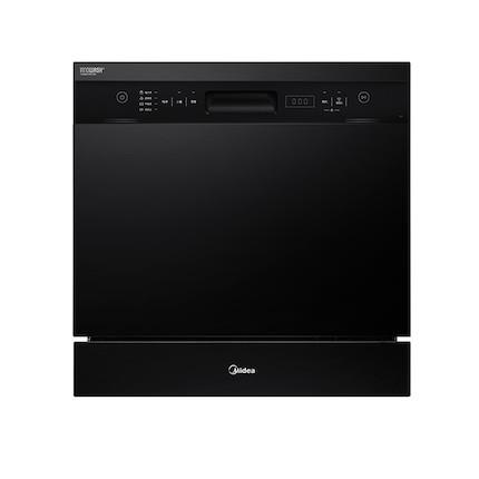 【高端嵌入式】洗碗机 8套餐具 智能互联 10大洗涤程序 全智能热风烘干 K1