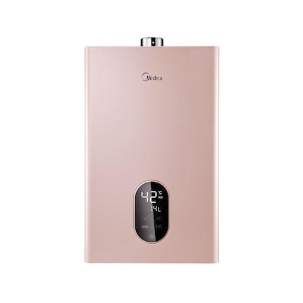 【恒温双变频】燃气热水器 14升智能随温感 触控 JSQ27-H6(液化气)