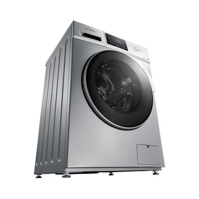 【套装省2300】10KG变频洗烘一体机 祛味空气洗 变频滚筒 巴氏除菌洗 MD100VT13DS5