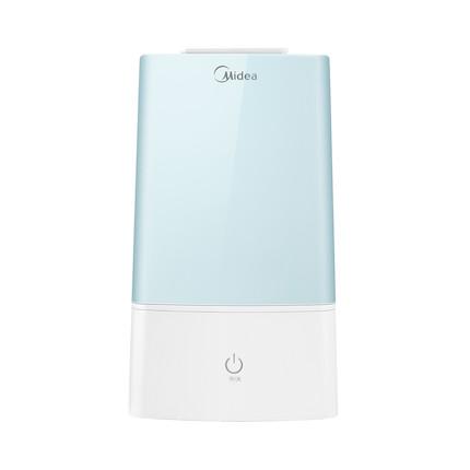 加湿器 3L水箱 香薰灯 雾量调节 夜灯功能  SC-3D30A