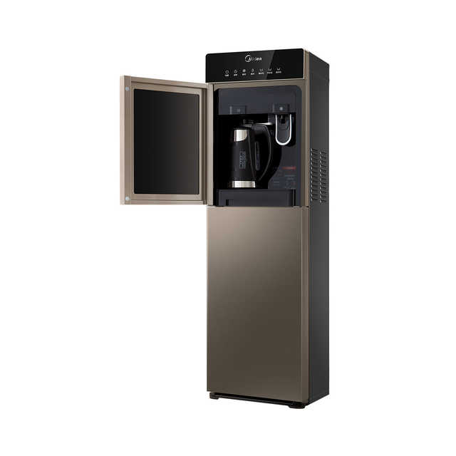 饮水机 下置隐藏水桶 HEPA空滤 外置沸腾胆 YD1316S-X(冰热)