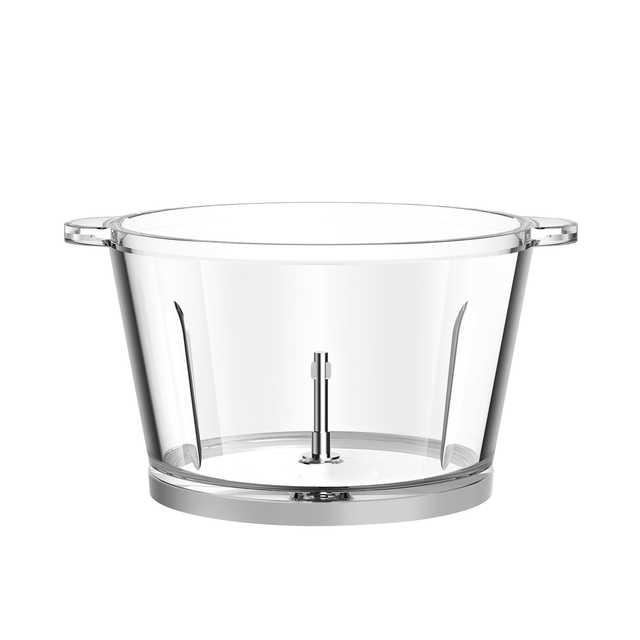 绞肉机 多功能 1.7L大容量 螺旋式绞肉刀 健康玻璃材质 MJ-LZ25Easy106