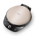 【热销款】煎烤机 30cm蜂窝大烤盘 双盘煎烤 煎烙多功能 MC-JK30Easy103