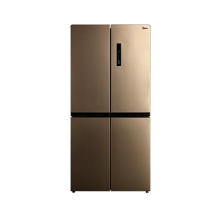 【星品推荐】468L十字智控冰箱 风冷无霜 铂金净味BCD-468WTPM(E)