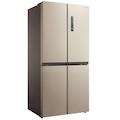 【热销星品】美的冰箱 468升 十字对开门冰箱 风冷无霜 电脑控温 BCD-468WTPM(E)冰箱