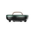 【摩卡】煎烤机  一机多用 烹饪双提醒 双面加热 智能控温 MC-JK30Easy301