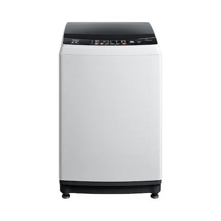 【大容量首选】波轮洗衣机 10KG变频 自清洗 变频电机 喷瀑水流 MB100V31D