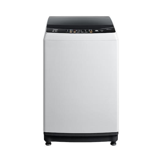 波轮洗衣机 10KG变频 自清洗 变频电机 喷瀑水流  MB100V31D