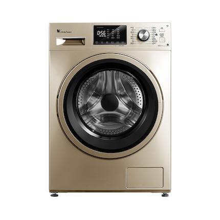 【送智能音箱】小天鹅10KG洗衣机 立体除菌防护 自编程洗衣 TG100V80WDG5