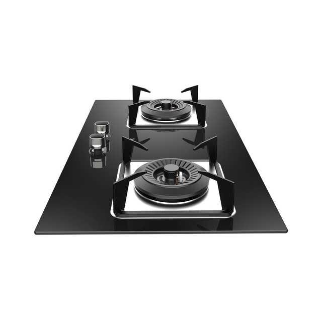 【台嵌两用】燃气灶 4.5KW火力 炙火匀烹 易清洁 宽面板 一级能效 JZT-Q39