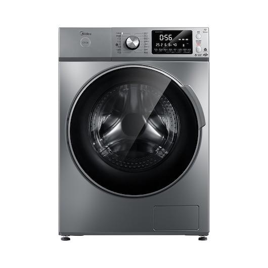 洗烘一体机 10KG变频 DD直驱电机 真丝柔洗 MD100V71WIDY5